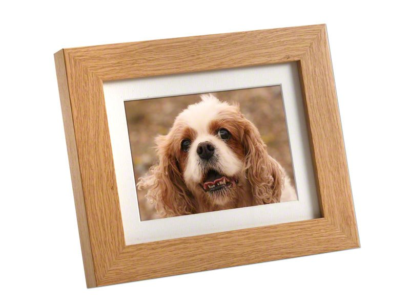Beautiful handmade discrete oak frame urns. Mini 550-950 cc for pet dog, horse, cat ashes. Can be personalised.